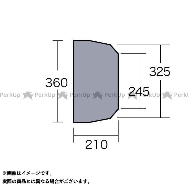 送料無料 キャンパルジャパン ogawa マット&シート PVCマルチシート ティエラワイド2用