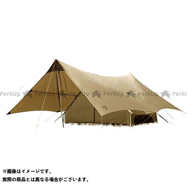 送料無料 キャンパルジャパン ogawa テント トリアングロ(5人用A型テント)