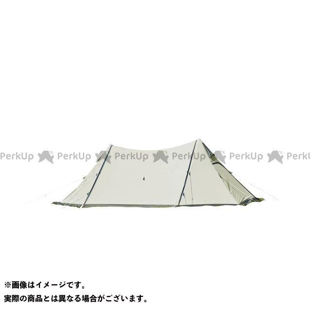 送料無料 キャンパルジャパン ogawa テント ツインピルツフォーク T/C