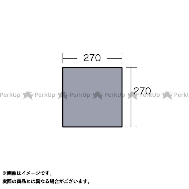 送料無料 キャンパルジャパン ogawa マット&シート グランドマット2727