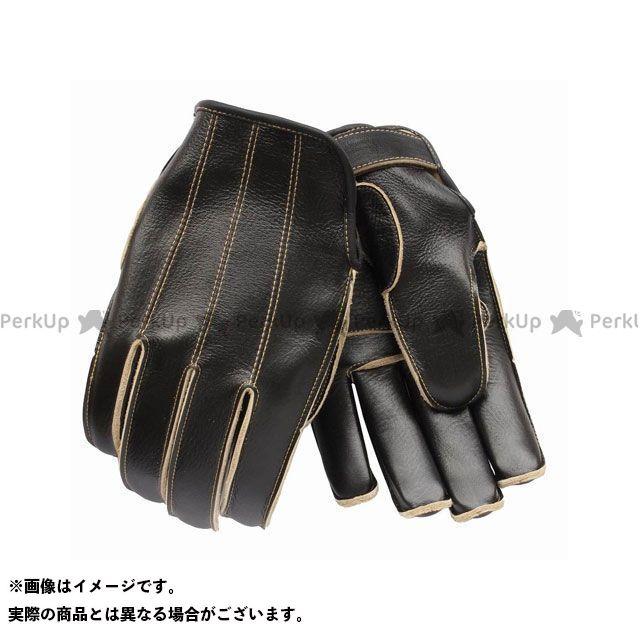 香三堂 3シーズンライダーグローブ(ブラック) 165mm 194mm 香三堂