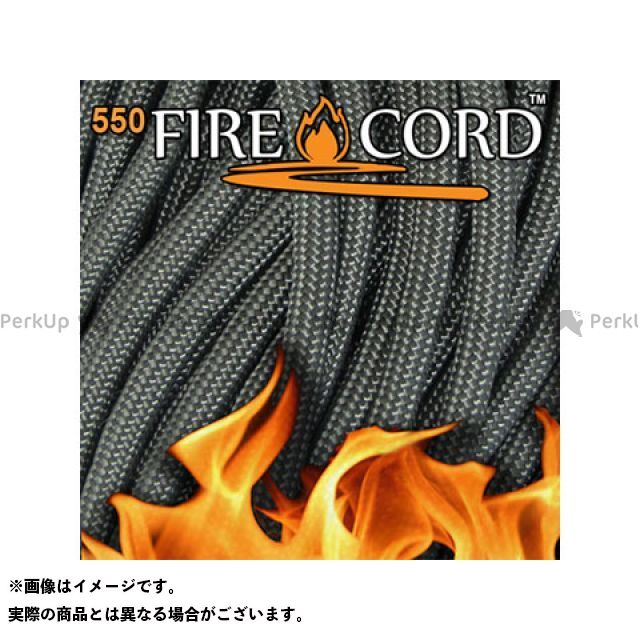 Live Fire Gear 550 Fire Cord(フォリッジグリーン) 100ft ライブファイヤーギア