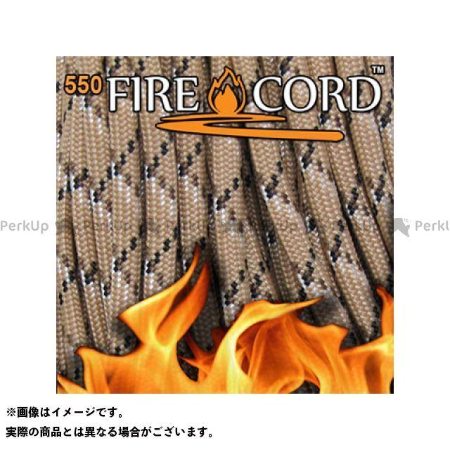 Live Fire Gear 550 Fire Cord(デザートストームカモ) 1000ft ライブファイヤーギア