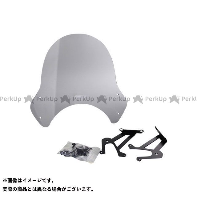 MRA Z900RS スクリーン スポーツ(スモーク) エムアールエー