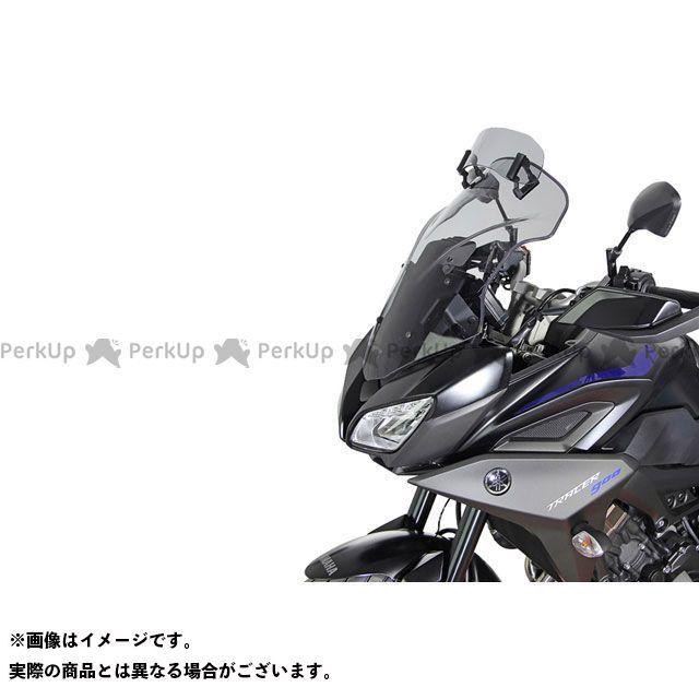 【エントリーで最大P21倍】MRA トレーサー900・MT-09トレーサー ヴァリオ ツーリング(スモーク) エムアールエー
