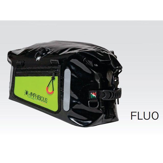 送料無料 AMPHIBIOUS アンフィビウス ツーリング用バッグ TANKBAG(タンクバッグ) 26L フロー