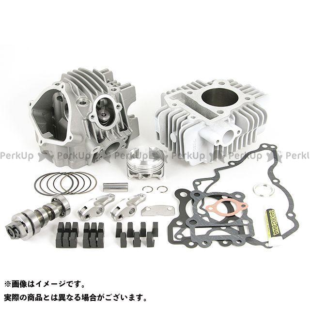 SP武川 KLX110 KSR110 スーパーヘッド+Rボアアップキット 138cc TAKEGAWA