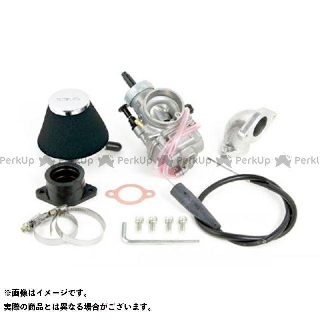 SP武川 KLX110 KLX110L KEIHIN PE28キャブレター(スーパーヘッド+R) TAKEGAWA