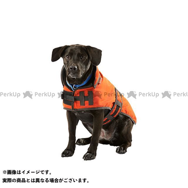 フロストリバー #924o ドッグベスト フィールド(Dog Vest-Orange) FrostRiver