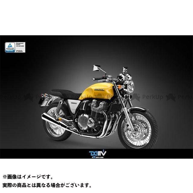 【エントリーで最大P21倍】ディモーティブ CB1100 マフラースライダー CB1100 カラー:ブラック Dimotiv