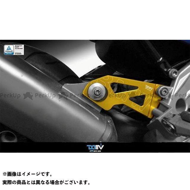 ディモーティブ C600スポーツ C650GT マフラーサポートブラケット カラー:ゴールド Dimotiv
