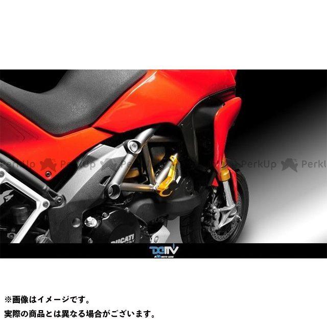 ディモーティブ ムルティストラーダ1200 ムルティストラーダ1200S フレームスライダー MULTIATRADA 1200S カラー:チタン Dimotiv