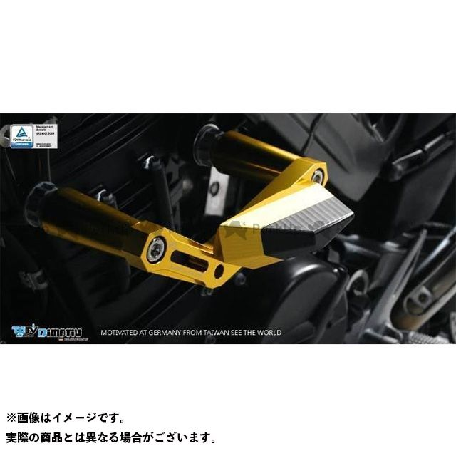 【エントリーで更にP5倍】ディモーティブ F800R フレームスライダー F800R カラー:ゴールド Dimotiv