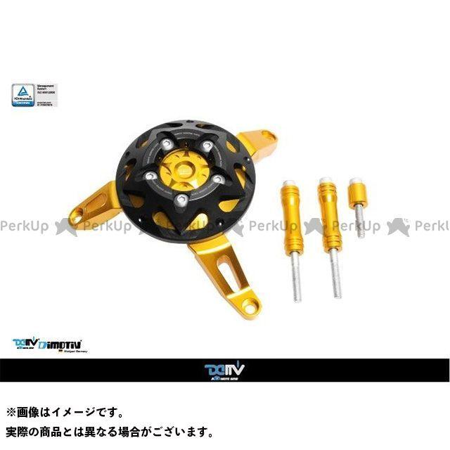 【エントリーで更にP5倍】ディモーティブ CBR250R エンジンプロテクター CBR250R 右 カラー:ゴールド Dimotiv