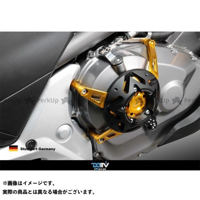 【エントリーで更にP5倍】ディモーティブ エンジンプロテクター NC700 S/X 右 カラー:ゴールド Dimotiv