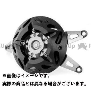 【エントリーで更にP5倍】ディモーティブ CB650F エンジンプロテクター CB650F 左 カラー:ブラック Dimotiv
