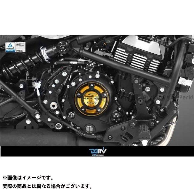 ディモーティブ バルカンS エンジンプロテクター VULCAN S 右 ゴールド Dimotiv