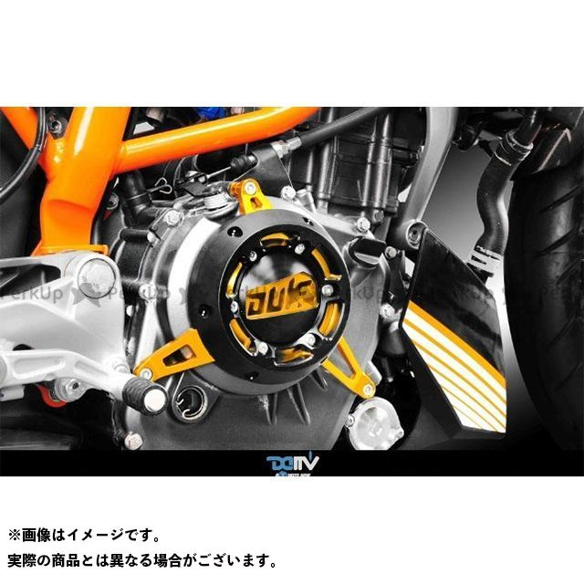 【エントリーで最大P23倍】ディモーティブ 200デューク 390デューク エンジンプロテクター 390DUKE カラー:オレンジ Dimotiv