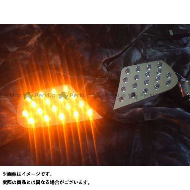 CBR1100XXスーパーブラックバード CBR1100XXスーパーブラックバード用LEDウィンカーユニット(シングル球) From フロムネイバー Neighbor
