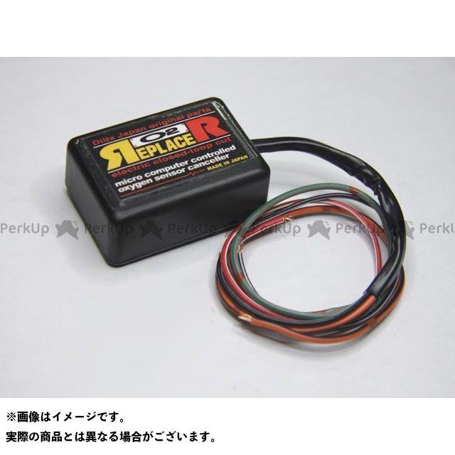 DILTS JAPAN アドレスV125 アドレスV125S O2 リプレイサー SUZUKI アドレスV125 K9/L0 ディルツジャパン