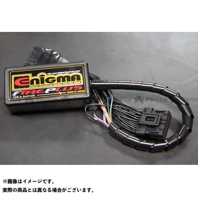 DILTS JAPAN グロム ENIGMA インジェクションコントローラー FirePlus type-V RTF HONDA グロム JC75 カプラーオンモデル ディルツジャパン