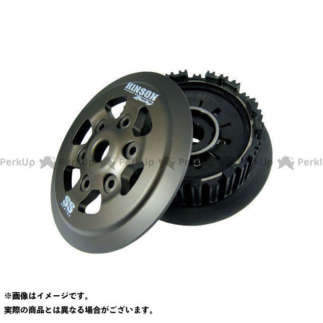 ヒンソン RM-Z450 SSシリーズ インナーハブ&プレッシャープレートキット Suzuki RM-Z450 05-17