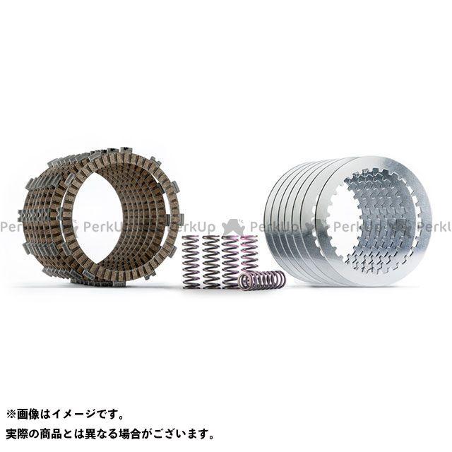 ヒンソン RM-Z450 FSC ハイパフォーマンスクラッチプレート&スプリングセット Suzuki RM-Z450 HINSON