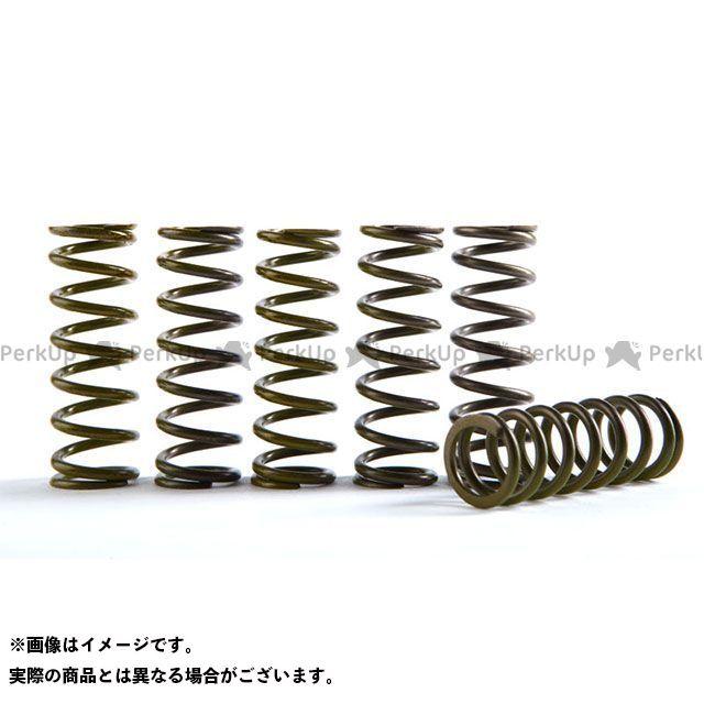 【エントリーで更にP5倍】ヒンソン RM-Z450 ハイテンプチャースチール クラッチスプリング 6本セット Suzuki RM-Z450 05-18 HINSON