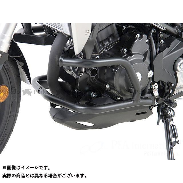 ヘプコアンドベッカー CB250R CB300R エンジンガード(ブラック) HEPCO&BECKER