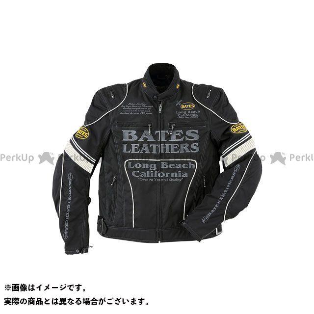 送料無料 ベイツ BATES ジャケット 2018-2019秋冬モデル BJ-NA1851RS ナイロンジャケット(アイボリー) XL
