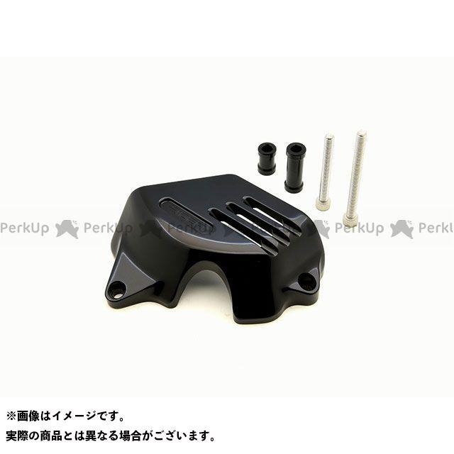 【特価品】リデア Z900RS Z900RSカフェ アルミ削り出しエンジンカバー 右後(ブラック) RIDEA