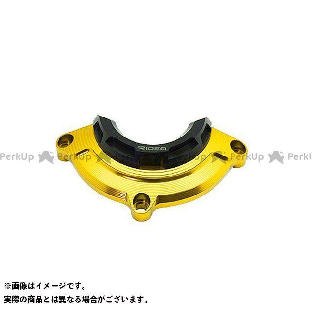 【特価品】リデア GSX-S750 エンジンカバー 右1(ゴールド) RIDEA
