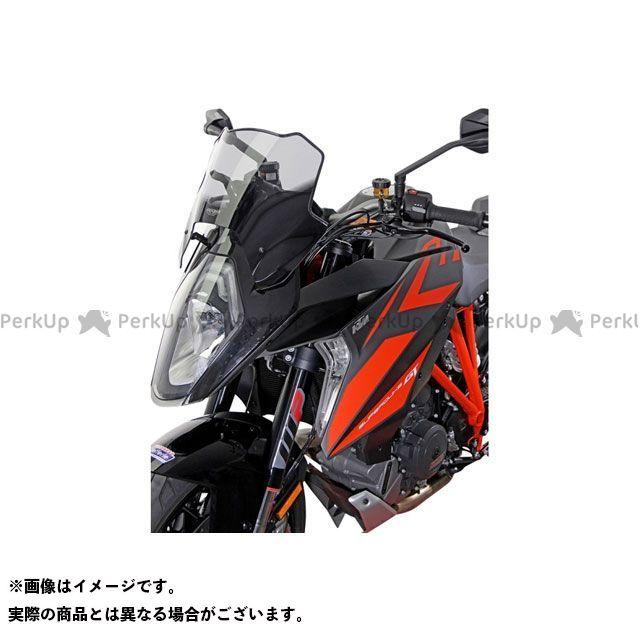 MRA 1290 スーパーデュークGT スクリーン スポーツ(スモーク) エムアールエー