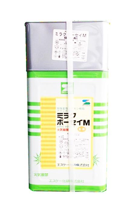 エスケー化研 ミラクボーセイM 各色 16Kセット