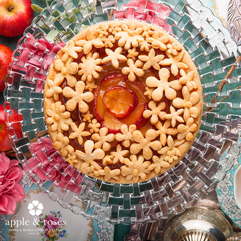 アップル&ローゼスのアップルパイ