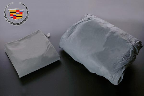 ボディーカバー ロングBODY用 防水 4層構造 在庫あり 【適合車】03-06y 07-14y キャデラック エスカレード ESV E209