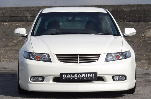 "对用涂抹拘泥的你!BALSARINI ACCORD WAGON(barusariniakodowagon)Type.B""旁边步""(未涂抹)"