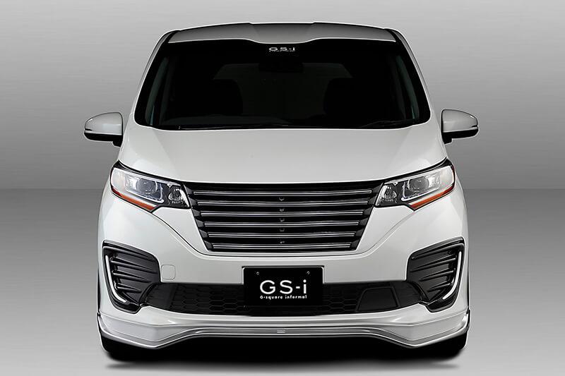 G Factory All Honda Freed Freed Gs I Bumper Garnish Gb5 8 Coating