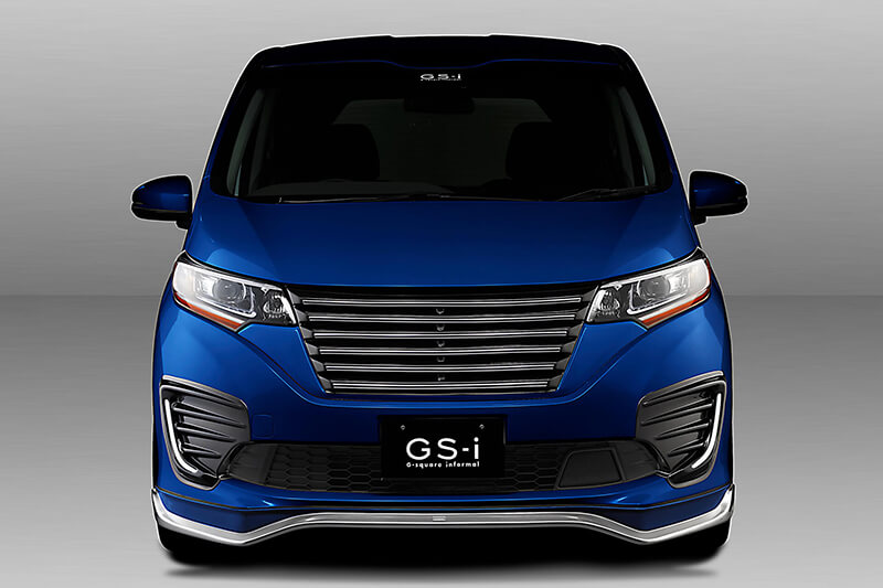 G Factory All Honda Freed Freed Gs I Front Desk Grill Gb5 8