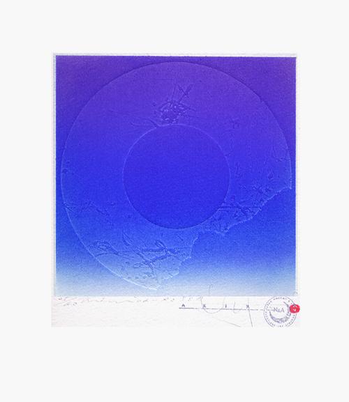 版画 とくだあきら 02-P2SSB/銅版画+手彩色 とくだあきら View' View' 02-P2SSB, ベクトルプラス:cd3e13a6 --- mail.ciencianet.com.ar