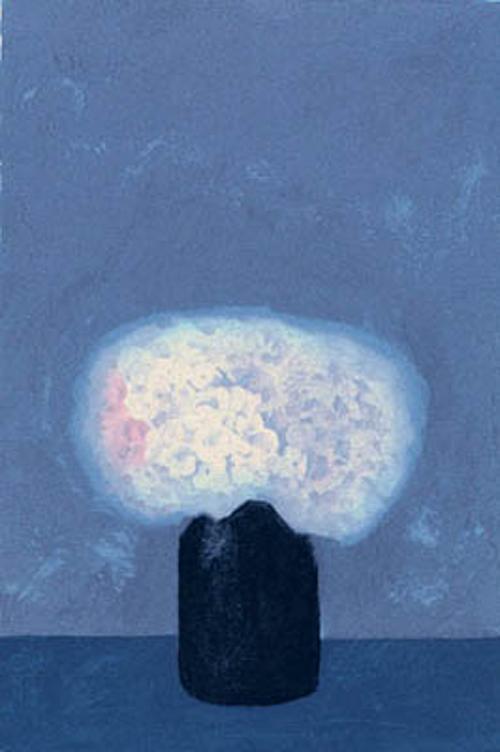 絵画 版画(銅版画・リトグラフ・木版画・シルクスクリーン版画) レリーフ オブジェ 書など、現代アートの専門サイト 版画/シルクスクリ-ン 福本吉秀 Moonlight-2