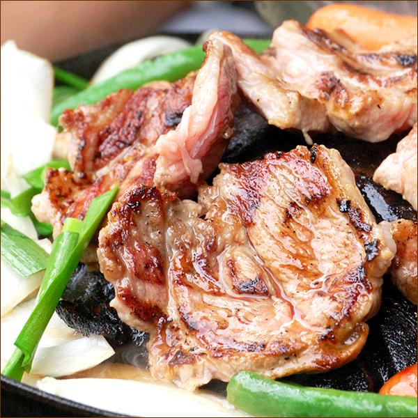 ■北海道グルメ - 北のデリシャス>◆北海道 お肉・加工品>羊肉>生ラムブロック>生ラムブロック(ショルダー/冷凍)