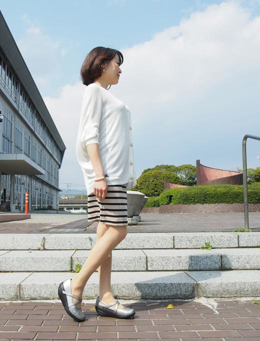 Watanabe Mina's model /RT-551 / burning stone / canoeing, Regeta TONE / regatta tone workout pumps
