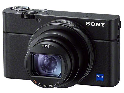 新品 SONY サイバーショット DSC-RX100M7 ソニー