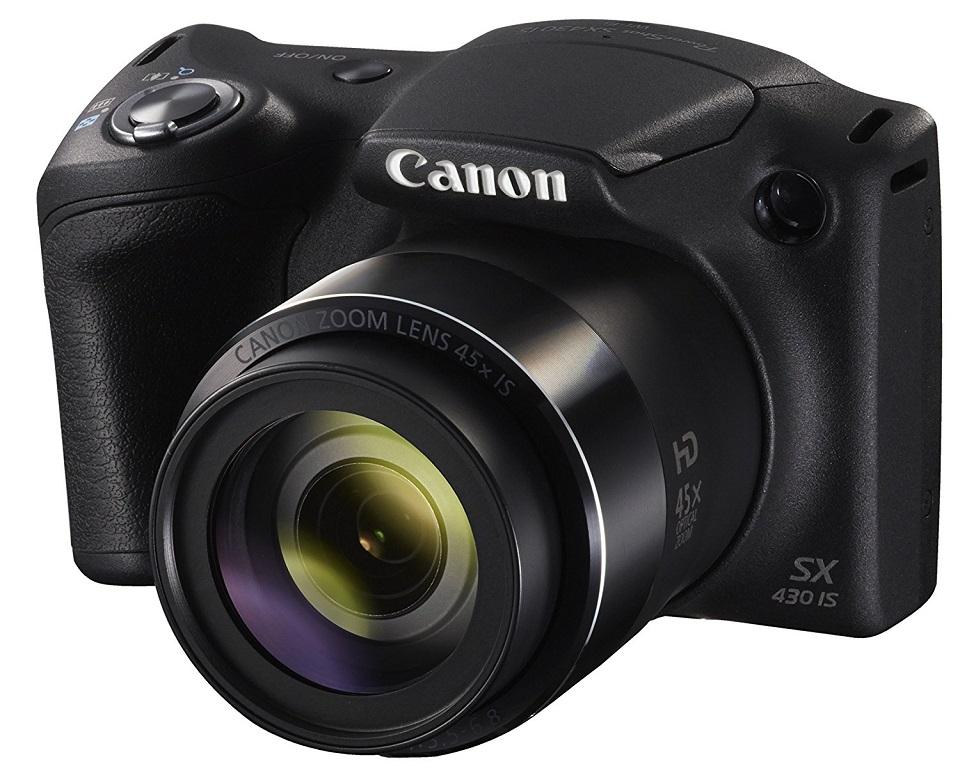 Canon キヤノン PowerShot SX430 IS【取り寄せ品】