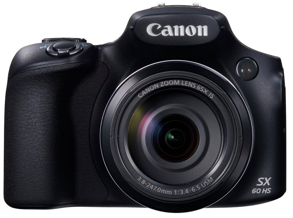 展示品 Canon キヤノン PowerShot SX60 HS メーカー保証1年付