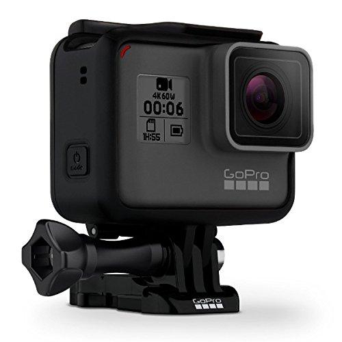 国内正規品 GoPro ゴープロ HERO6 BLACK CHDHX-601-FW