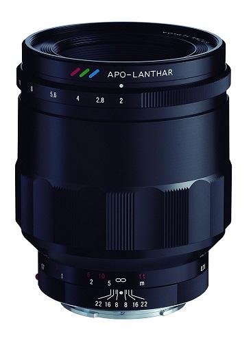 在庫あります COSINA コシナ フォクトレンダー MACRO APO-LANTHAR 65mm F2 Aspherical [ソニーEマウント用]