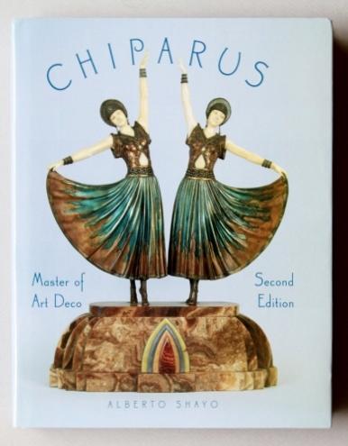 書籍 中古 CHIPARUS  チパルス作品集    英語版