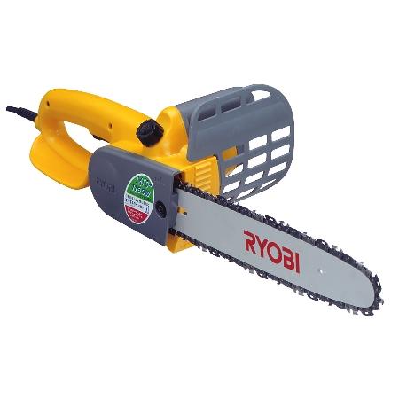 RYOBI 電気式チェーンソーCS-3010S【smtb-k】【園芸専門店 ガーデニングの森】